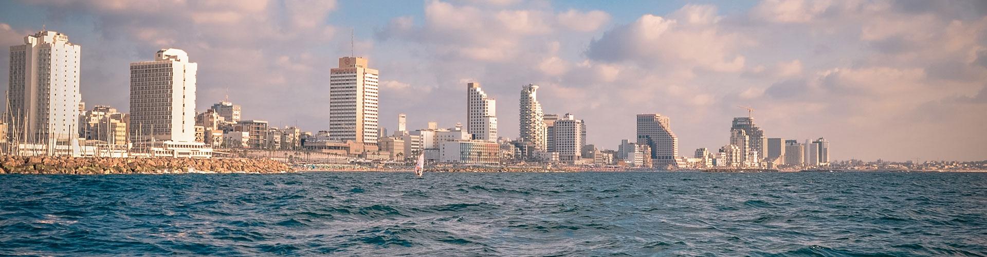 Вип туры в Израиль