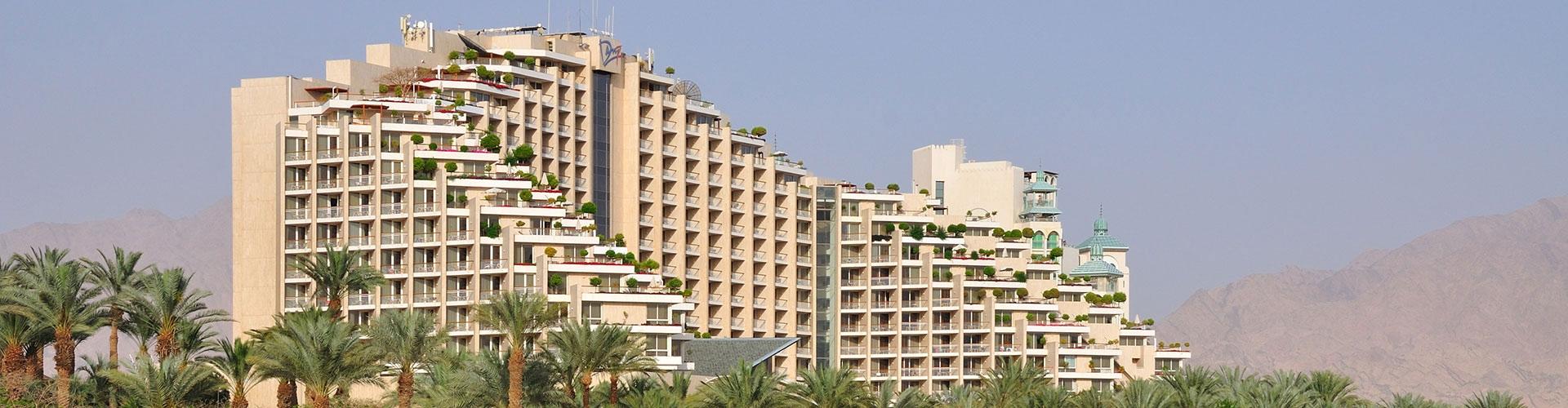 Отели Эйлата (Израиль)
